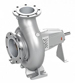 Освоен серийный выпуск энергоэффективных консольных и консольно-моноблочных насосов нового поколения серии Kordis (Кордис)