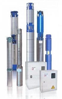 Подушка безопасности: применение станций управления и защиты для скважинных насосов